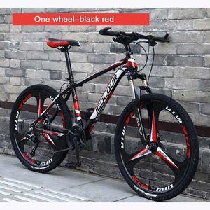 Mountain bike 24 pollici per adolescenti e adulti femminili