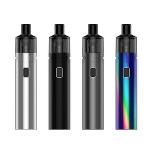 Geekvape Mero Aio Kit ecigarette Built-in 2100mAh Battery with 3ml Tank 0.4ohm Mesh Coil Compatible with Boost Series Coil 100% Original