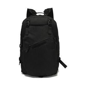 Outdoor Survival Shoulder Bag Tactical Trekking Backpack For Men Sports Hunting Camping Hiking Travel Bags