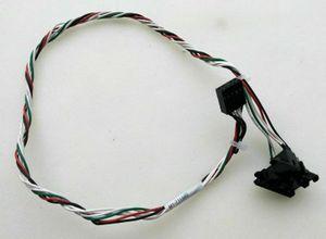 HP Prodesk 600 G1 SFF 전원 버튼 스위치 케이블 원본 711580-001