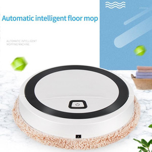 New Auto Vacuum Cleaner Robot Cleaning Home Automatic Mop Dust Clean for &Wet Floors&Carpet1