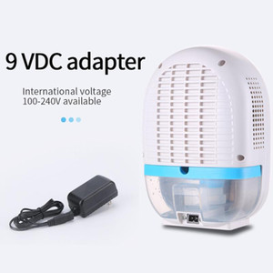 Mini Portable Home Semiconductor Dehumidifier for Bedroom