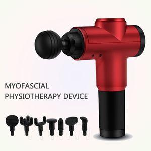 Most Professional Deep Tissue high Speed Handheld Muscle Massage Gun Massage body for sports hot sale