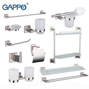 vendita all'ingrosso accessori da bagno Portasciugamani Dresser clip del supporto di carta del supporto del Toothbrush Asciugamano indietro ad anello set di asciugamani da bagno G17T11