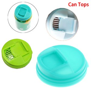 Leakproof Cup Caps Sealing Lid Plastic Soda Beverage Top-pop Can Cover Beer Beverage Can Cap Top Cover Flip Protector Snap