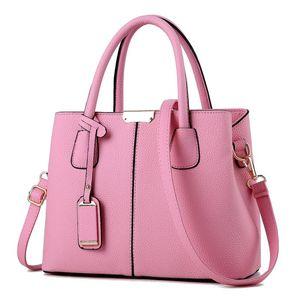 women bag Fashion Casual women's leather handbags Luxury Designer Shoulder bags new bags for women 2021