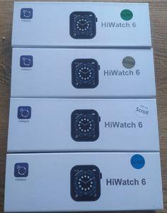 SmartWatch T500 T500 + Pro Bluetooth Call 44mm Smart Fitness Track Sleep Tracker Guarda la frequenza cardiaca Monitor Pressione sanguigna PK IWO12 IWO8