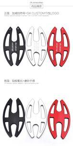 For BMW M3 E90 E92 E93 steering wheel shift paddle