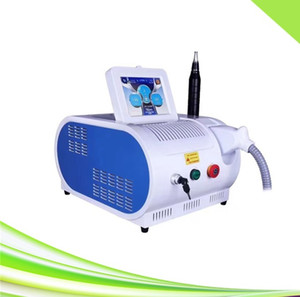 newest spa salon clinic q switched laser picosecond eyeline removal q switch nd yag pico laser tattoo removal machine