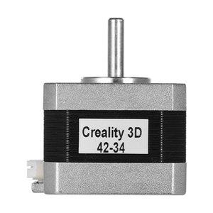 교체 3D 프린터 스테퍼 모터가 기울임을 위해 연결 케이블 포함되지 않음