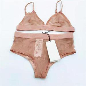 3 couleurs sexy dentelle femme soutien-gorge met le cadeau de fête de Noël pour Lady Lingeries Classic Jacquard Jacquard Sous-vêtements transparents