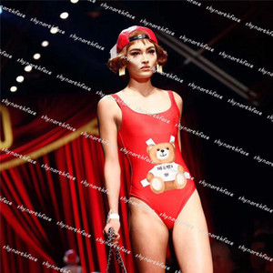 Frauen Badeanzug Designer Bikini Womens One Piece Badeanzug Badebekleidung Badeanzug Sexy Sommer Bikinis Womans Designer Kleidung