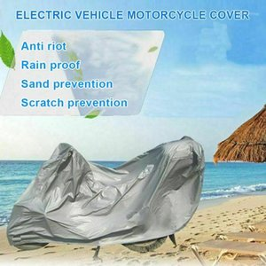Bicycle Cover Rain Bike Cover Snow Dust Sunshine Protective Motorcycle Impermeabile Protezione UV Accessori per biciclette1