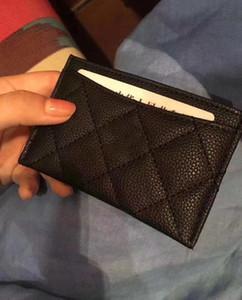 Лучший стиль икры кошелек Париж женский дизайнер кошелек бренд кредитной карты сумка леди держатель карты кожаные монеты кошелек женские модные аксессуары