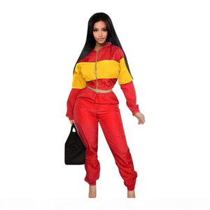 Women Clothes 2 Two Piece woman Set Outfits womens sweat suits Plus Size Jogging Sport Suit Soft Long Sleeve Tracksuit Sportswear
