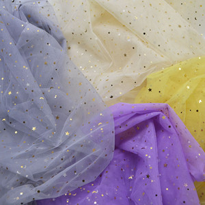 100*160cm Glitter Sequin Tulle Roll Spool Tutu Dress Wedding Decoration Laser DIY Craft Birthday Event Party Supplies