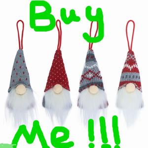Commercio transfrontaliero transfrontaliero vendita a caldo decorazioni natalizie natalizie canna pendente pendente pendente anziano pendente bambola pendente pendente