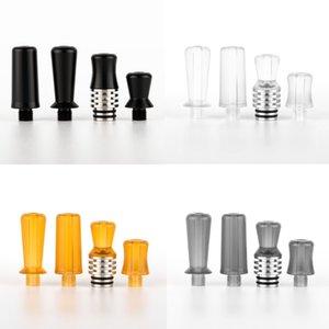 4 em 1 kit de gotejamento ss ss epóxi resina conjunto com bocal 4 pcs e 1 pc 510 aço inoxidável núcleo base dhl livre