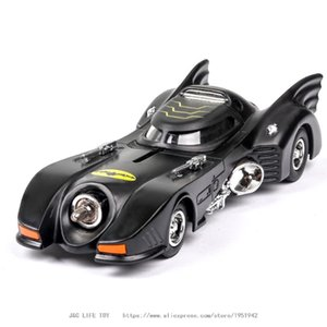 136 Toy Car Batman Chariot Metal Toy Alloy Car Diecasts & Toy Vehicles Car Model Miniature Scale Model Toys For Children