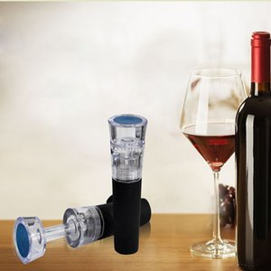 Red Wine Champagne Bottle Preserver Air Pump Stopper Vacuum Sealed Saver Kitchen Bar Tools