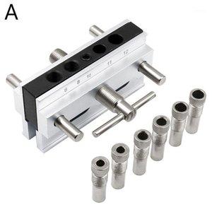 Profesión Sistema británico / métrico Carpintería Carpintería Precise Punching Locator M17E1