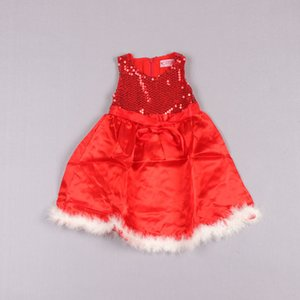 Clearance sale Christmas Girl dresses Children Clothes Kids Clothing Child Suit Girl Dress Children dresses Kids dresses Z232