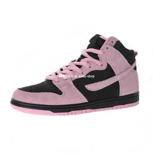 Dunks High Pro Invert Celtics Skates Stiefel für Herren Skate Boot Herren Knle Sneakers Frauen Mid Sneaker Womens Sports Schuhe Skateboard