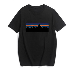 Nueva camiseta de verano T-shirt de impresión 3D Camisa casual para hombres y mujeres de manga corta Fitness de manga corta Tees MC61