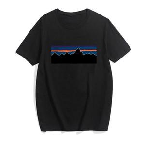 Neues Sommer-T-Shirt 3D-Druck-T-Shirt-T-Shirt für Männer und Frauen Freizeit-Hemd Kurzärmelige Fitness-Mode-T-Shirt MC61