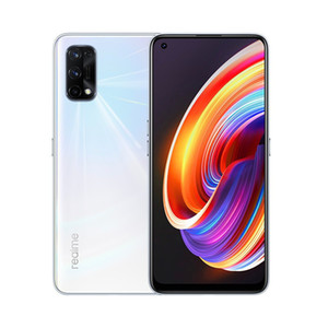 Original Realme X7 5G Mobile Phone 6GB RAM 128GB ROM MTK 800U Octa Core Android 6.4 inch Full Screen 64MP Fingerprint ID Smart Cell Phone