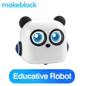 MakeBlock MTiny Coding Robot Kit, Educación para niños Early Robot Smart Robot Toy For Kids Avey 4+, 201218