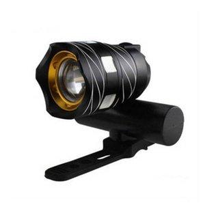 Robesbon велосипедный свет USB аккумуляторные супер яркие просветы 3 варианта водонепроницаемой мощной передней фары