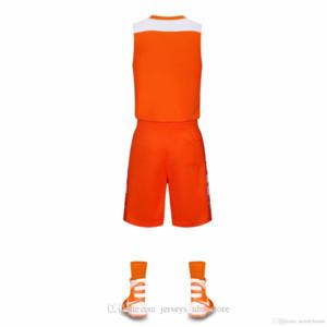 all'ingrosso divise per pallacanestro uomo personalizzato uomo, kit da uomo vestiti sportivi tuta sconto sconto ragazzo a buon mercato set di pallacanestro top con pantaloncini A8-45