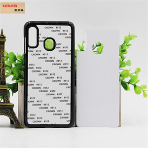 Rubber Samsung 2D Case TPU+PC transfer soft Sublimation Heat Blank A20 A30 Cover Phone For Case Gxhdq