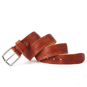 Fashion Buckle Leather Belts For Women High Quality Black Belt Men Female Dress Jeans Strap T190701