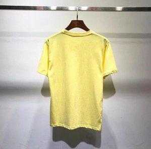 New fashion T Shirt women men T shirts Casual For Male tops tee