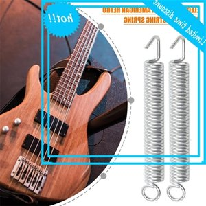 6 Styles set Electrical Tremolo Springs Durable name Practical classical guitar Parts for Fender Stratocaster St Gitaar Accessories