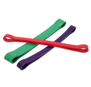 Pilates yoga 4 livelli di resistenza in gomma bande fitness loop corda fascia elasticizzata crossfit elastico banda elasticizzata bodybuilding yyy bydoww
