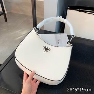 Женщины HOBOS Роскошные сумки Мода Одиночные Сумки Одиночные Сумки Дизайнеры Сумка Новое Прибытие Небольшой Размер Багуэты Высокое Качество PD20121002
