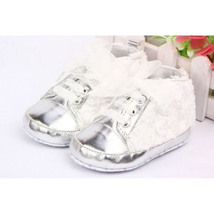 Clearance sale Infant Soft Soled Shoes Baby First Walker Shoes Girls Casual Shoes First Walking Shoe Toddler Footwear Z289