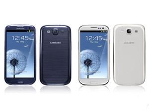 Samsung originale Samsung Galaxy S3 I9300 I9305 4G LTE Quad Core 4.8 pollici Smart Phone