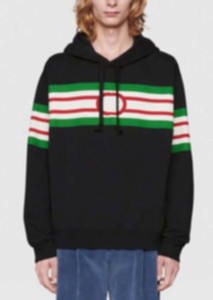 France latest spring summer fashion Italy sweater colour stripe men women casual cotton shirt hoodie black Apricot