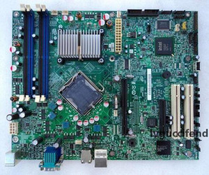 S3200SH Servidor Motherboard Intel 3200 LGA 775 DDR2 ATX