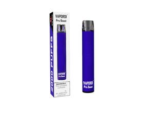 100% Original Vapordi Pro Beast verification Disposable Pod Kit 18350 Battery 8.5ml Pre-filled Cartridge 2000 Puff Vape Empty Pen Authentic