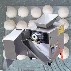 Dough rond fausse machine machine de découpe de la pâte de haute qualité de haute qualité segmentation de la machine de découpe de la pâte de taille réglable