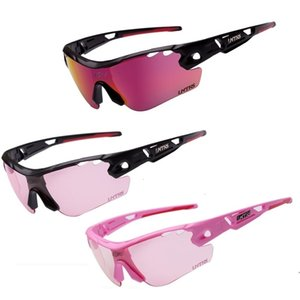 Luxury-CO Sensitive photosensitive glasses with Staphylococcus, sports glasses, bicycle equipment