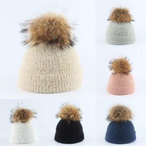 New Born Baby Hat Cap Newborn Photography Props Knitted Kids Baby Winter Boy Girl Hat Boy Accessories Newborn Hats Bonnet
