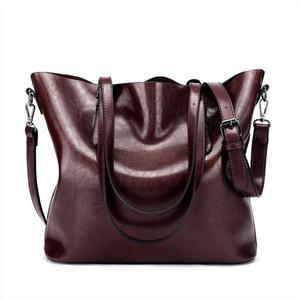 Shoulder Bags for Women 2020 Brand Handbag Women Bags Designer Shoulder Crossbody Bag Soft Leather Handbag Vintage