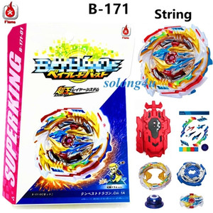 B171 Tempest Dragon Toys for Children Spinning Top Q1121