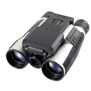 مناظير الرقمية كاميرا تلسكوب شاشة LCD فيديو صور مسجل لمشاهدة الطيور لعبة كرة القدم الحفل DU55